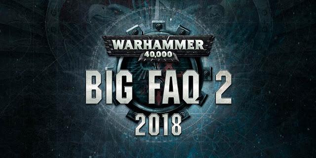 Gran FAQ Warhammer 40,000