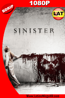Sinister (2012) BDRIP 1080p Dual Latino-Ingles HD