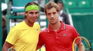 Rafael Nadal Vs Richard Gasquet