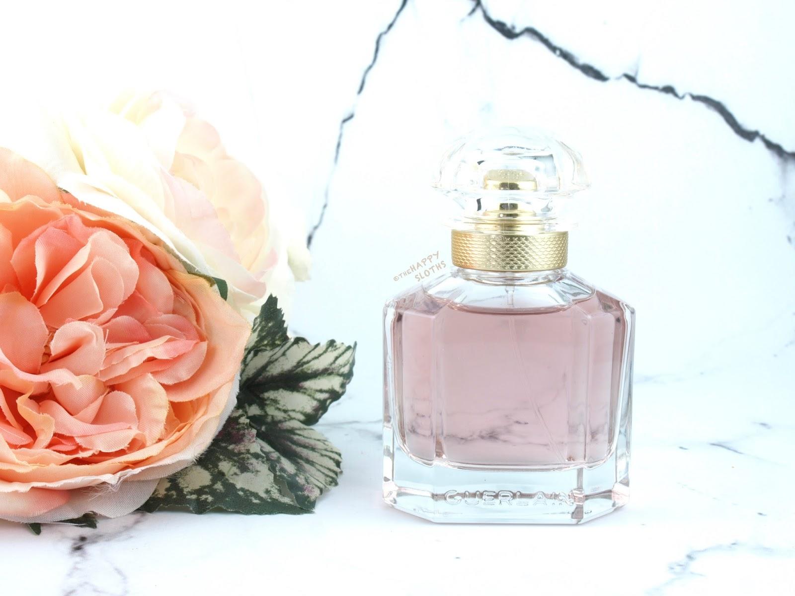 Guerlain Mon Guerlain Eau de Parfum: Review