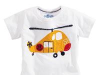 Kenali Dulu Macam-macam Pilihan Kaos Anak Laki-laki Sebelum Membelinya