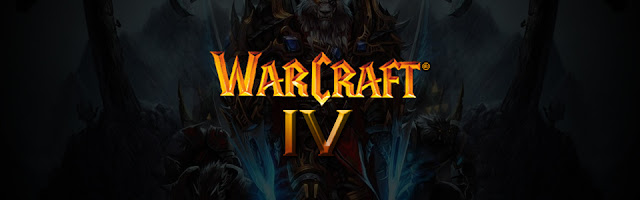Warcraft 4 charachers