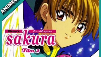 Sakura Card Captor 70/70 + 2 Películas Audio Español Latino