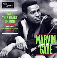 Take This Heart Of Mine (Marvin Gaye)