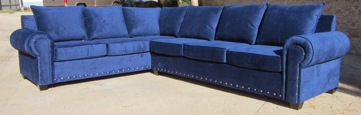 navy blue microfiber sectional sofa shape couch canada with recliners