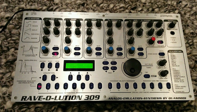 matrixsynth quasimidi rave o lution 309 synth drum machine expanded. Black Bedroom Furniture Sets. Home Design Ideas