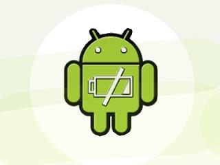 Cara memperbaiki baterai hp android yang ngedrop / cepat habis
