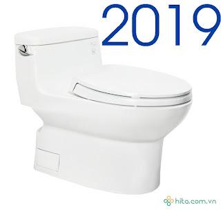 Muốn mua thiết bị phòng tắm TOTO 2019 chính hãng tại đại lý cấp 1