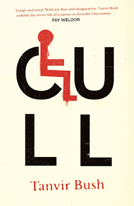 RANDOM THINGS BOOK TOUR: Cull by Tanvir Bush