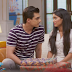 Naksh turns more possessive and outspoken for Keerti In Yeh Rishta Kya Kehlata Hai
