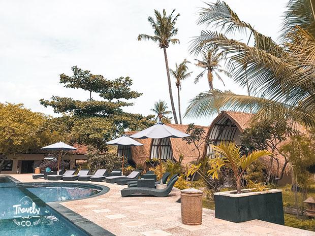 islas gili cual elegir cual es mejor hoteles baratos
