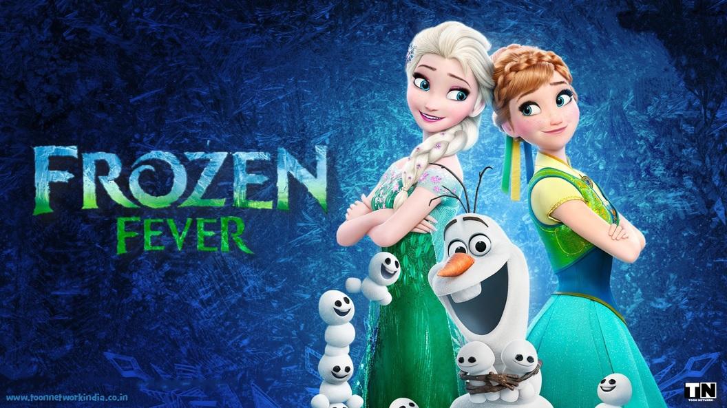 frozen hindi movies