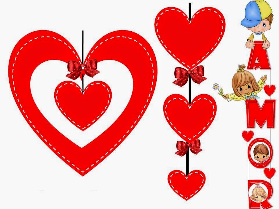 Sgblogosfera Maria Jose Argueso Feliz Dia Del Carino Y La Amistad