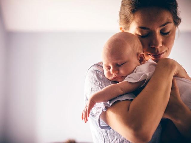 أكثر 8 أنواع من الطفح الجلدي تصيب الأطفال في سن صغيرة
