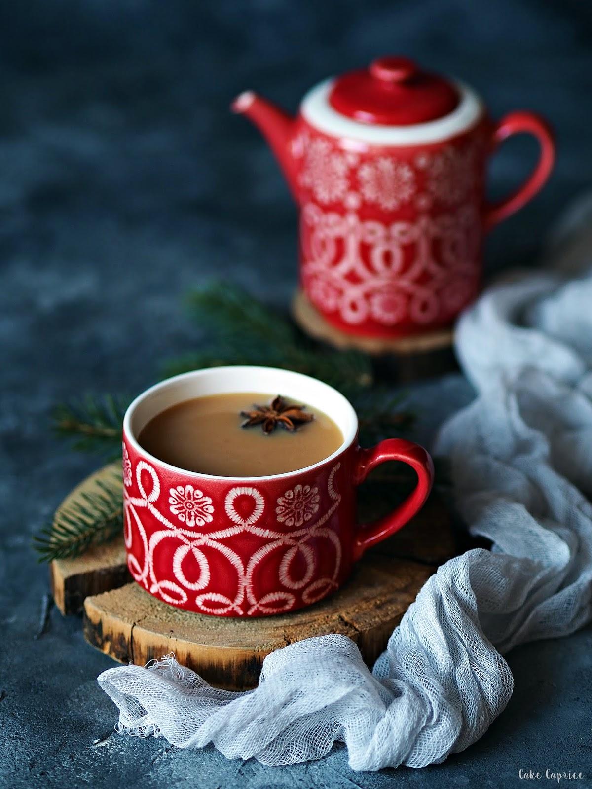 przyprawa masala chai