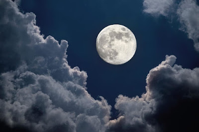 """Активация Решетки Света Сайт """"Подготовка к изменению"""" 2016-11-07 (PFC)  Full-moon-vedic-astrology"""