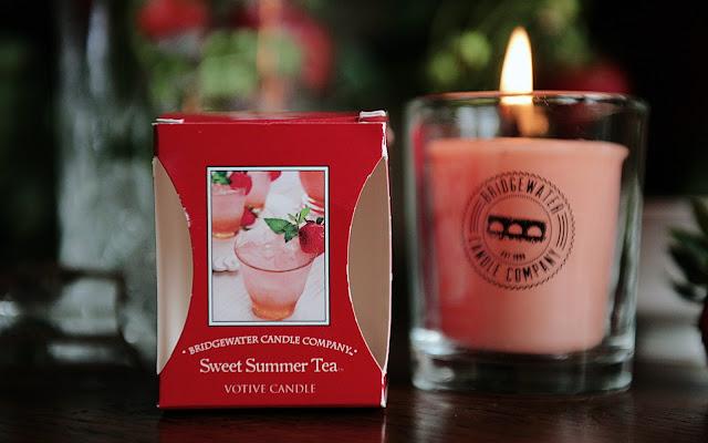 Sweet Summer Tea Bridgewater Candle - Czytaj więcej »