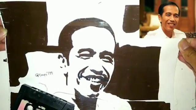 Debat Pertama Jokowi Bakal Putar Kaset Rusak