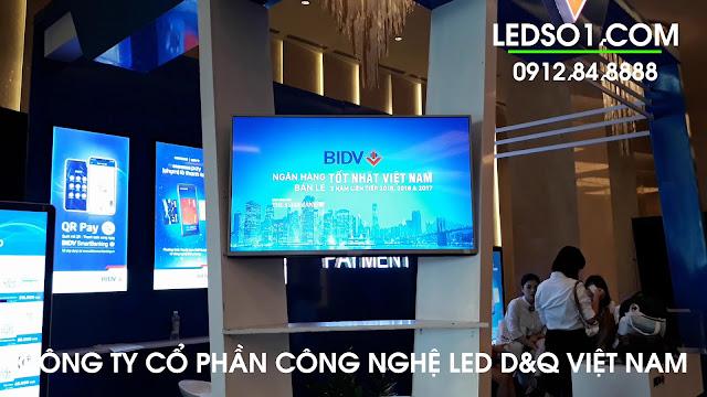 Quảng cáo LCD côn nghệ truyền thông hiện đại 3