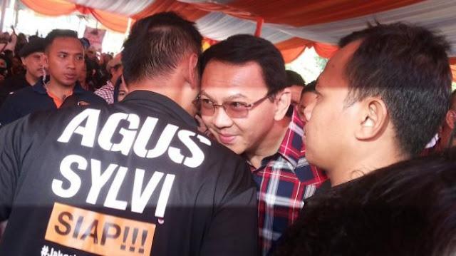 Mengaku Dapat Pelajaran Penting, Ini Yang Dilakukan Agus Yudhoyono Setelah Kalah di Pilgub DKI