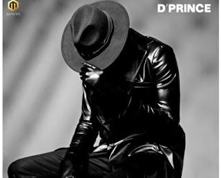 D'Prince ft Rema - Lavita