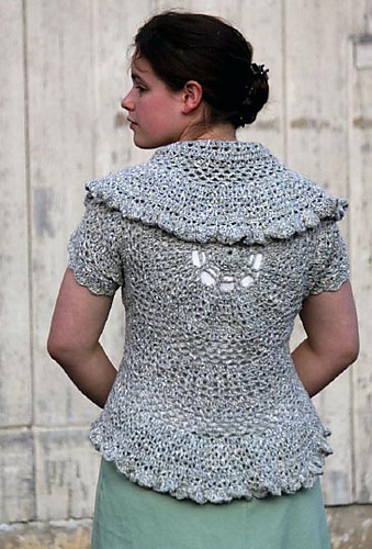4ff40b8a100f0 Miss Julia s Patterns  Free Patterns - 15 Great Sweater Projects to ...