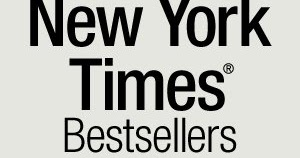 Completeist: NY Times Bestseller List (Fiction) March 11th