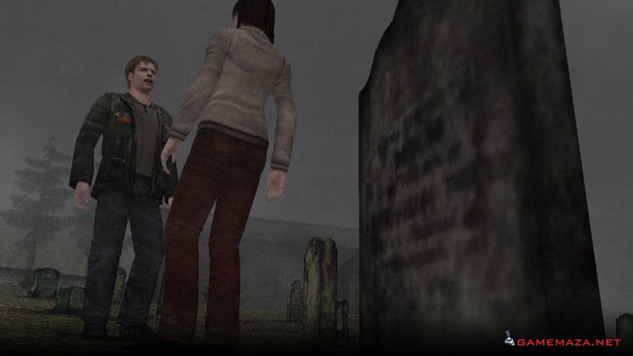 Silent Hill 2 Free Download - Game Maza