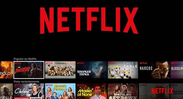 Netflix - Situs Terlarang Situs Yang Diblokir Internet Positif