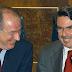 Rodrigo Rato admite que tenía empresas opacas cuando era ministro de Aznar