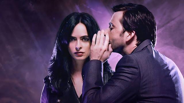 Marvel's Jessica Jones | 5 Serie Originali Netflix da Vedere