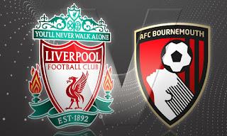 Ливерпуль – Борнмут прямая трансляция онлайн 09/02 в 18:00 по МСК.