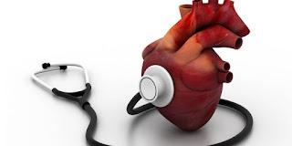 kesehatan katup jantung