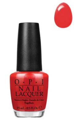 esmalte de unas color rojo 15 ml en oferta