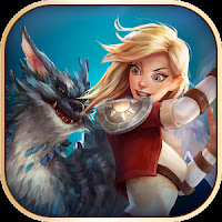 Heroes of Arca MOD APK Unlimited Money
