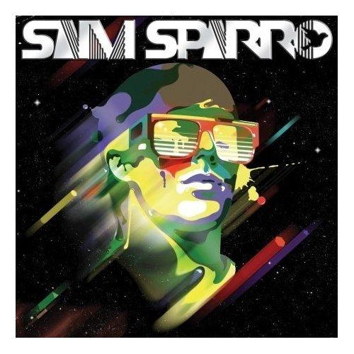 12ffaf26214 Giraffegy Music  Sam Sparro - Black   Gold