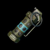 Stun Grenade (Flaş Bombası)