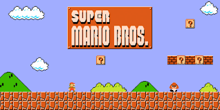 Game Jadul #Nintendo Super Mario Bros