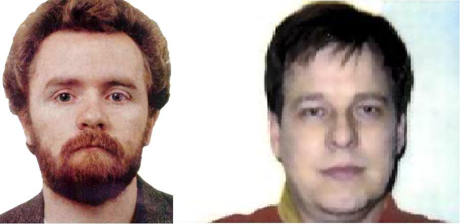 Top 9 Famous Irish Serial Killers | Public Enemies