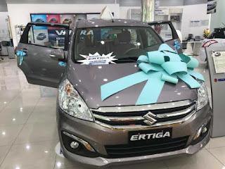 Có nên mua Suzuki Ertiga 2018
