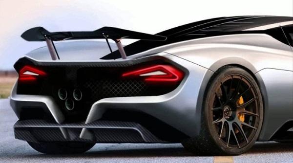 Hennessey Venom F5 Berpotensi Menjadi Mobil Tercepat Di Dunia