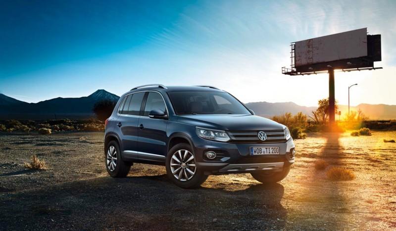 Nuevos horizontes Volkswagen