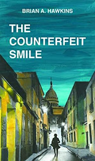 The Counterfeit Smile – an art crime scam by Brian A. Hawkins