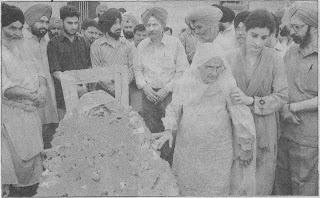 AJIT SINGH SANDHU -A CRIMINAL IN POLICE UNIFORM - Punjab Monitor