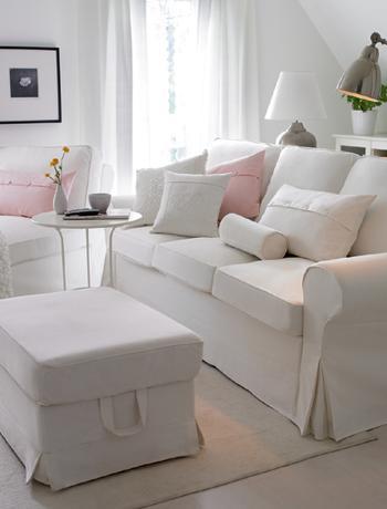 urban farmgirl: sofa talk...