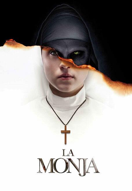 La Monja Latino 720p 1080p Google Drive