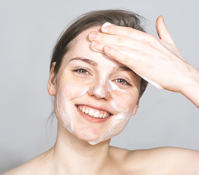 Oily Skin Care Routines