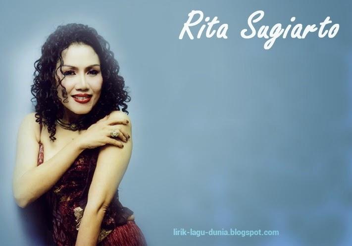 Lirik Lagu Ikhlas - Rita Sugiarto | Lirik Lagu Dunia