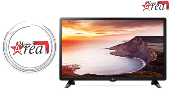 "Televisi LG 32"" LED TV 32LF520A"