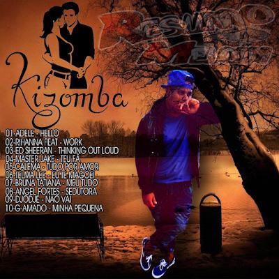 SET KIZOMBA DJ.GEGE VOL.02 (Românticos) 28/03/2016